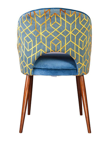 New Fernandina Classic Carver Dining Chair