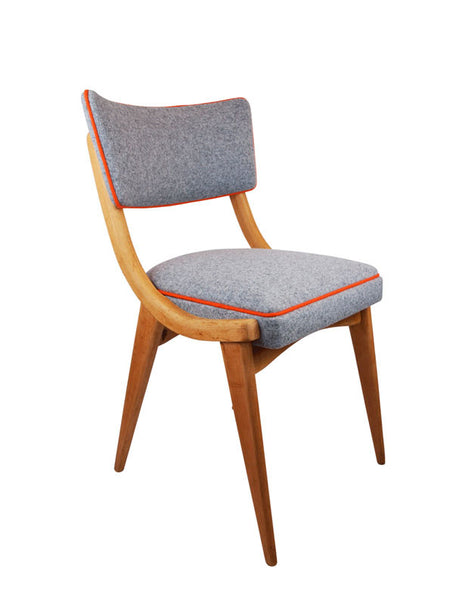 The Darwin Chair in Silverdale Blazer