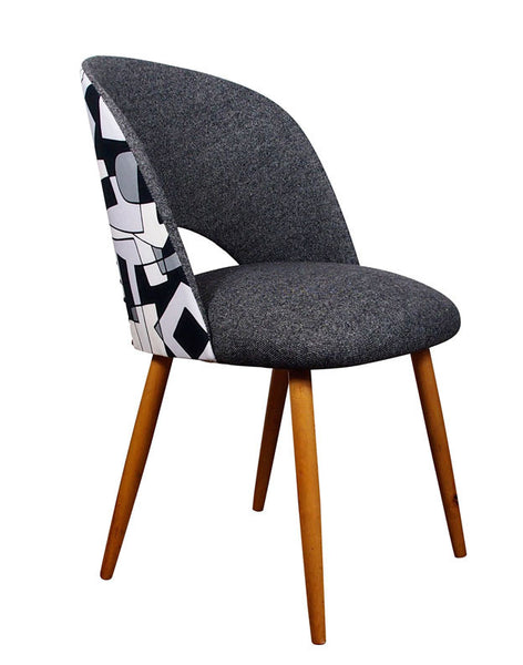 MidCentury Made Modern - The Fernandina Chair