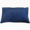 Fierce Beauty Velvet Cushion - available at Galapagosdesigns.com