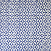 Fabric Swatch - Korla Quadria in Ink Blue