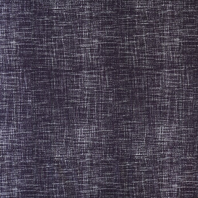 Korla Weave Aubergine - order a free fabric sample at GalapagosDesigns.com!
