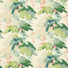 Free fabric samples from GalapagosDesigns.com - Jungle Jive Lawn Green from Linwood