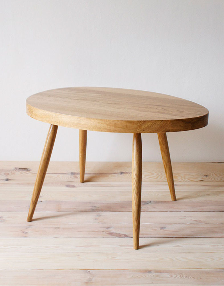 Middle Moose Coffee Table