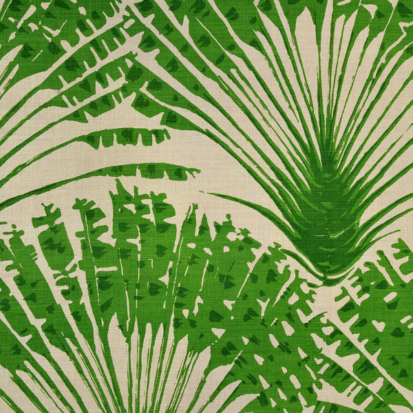 Order Your Free Fabric Samples at Galapagos - Christopher Farr Palma Green