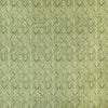 Korla Pine Flower Leaf Green - Order your free sample at GalapagosDesigns.com!