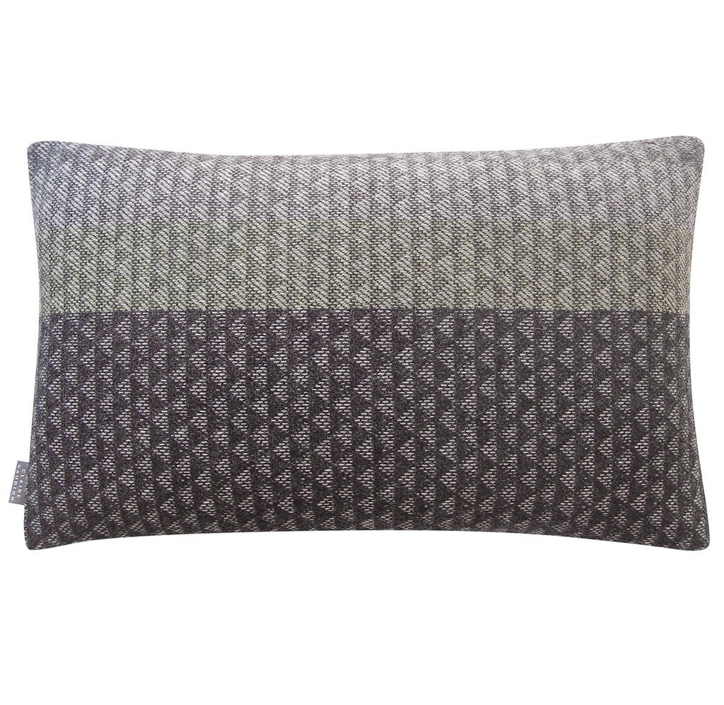 Bec Du Nez Cushion by Claire Gaudion available at GalapagosDesigns.com