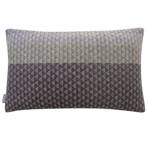 Bec Du Nez Cushion by Claire Gaudion