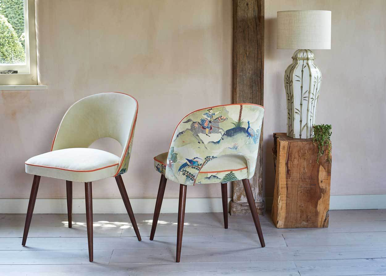 SHOP the New Fernandina Chairs