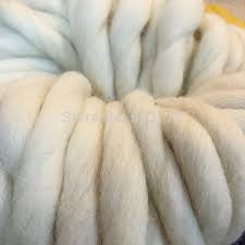 Bulky Weight Yarns