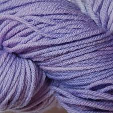 Worsted Weight Yarns