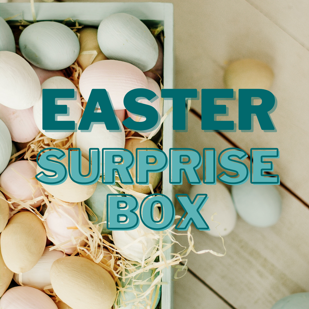Easter Surprise Box