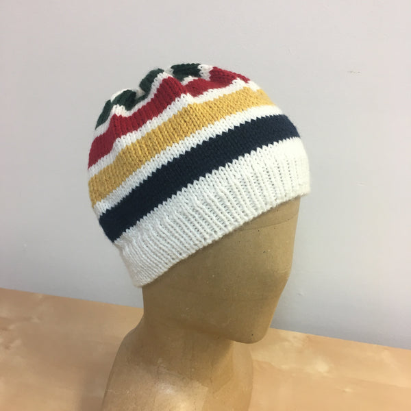 Hudson Bay Toque, Cowl and Mittens Kits
