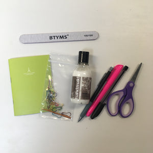 Crafter's Emergency Kits