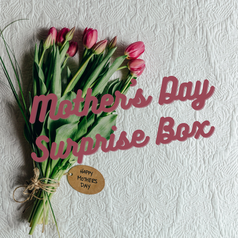Mother's Day Surprise Box