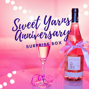 Sweet Yarns Anniversary Surprise Box