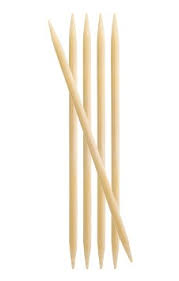 Bamboo Double Pointed Needles