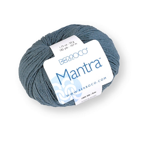 Mantra and Mantra Stonewash