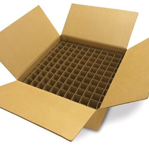Cell Dividers and Boxes