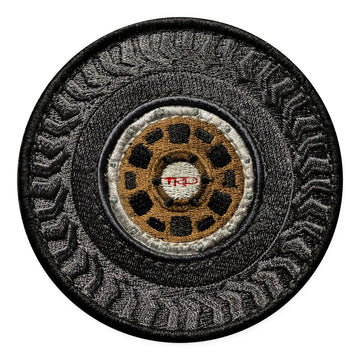 #15 - NOVEMBER - Tire and Wheel  V1