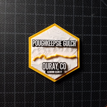 Trails of Ouray Co - Poughkeepsie Gulch V1