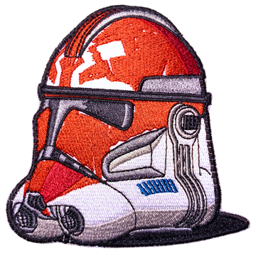 Phase II Trooper - 332nd Battalion - V1