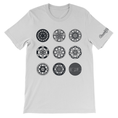 FJ Cruiser Wheels - Shirt - V1