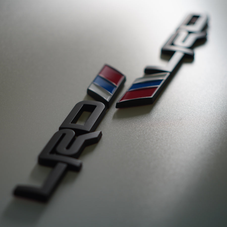 LRD STRIPES EMBLEM - 'MURICA