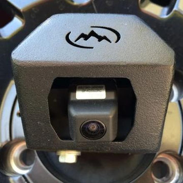 EXPEDITION ONE - FJ CRUISER REVERSE CAMERA MOUNT