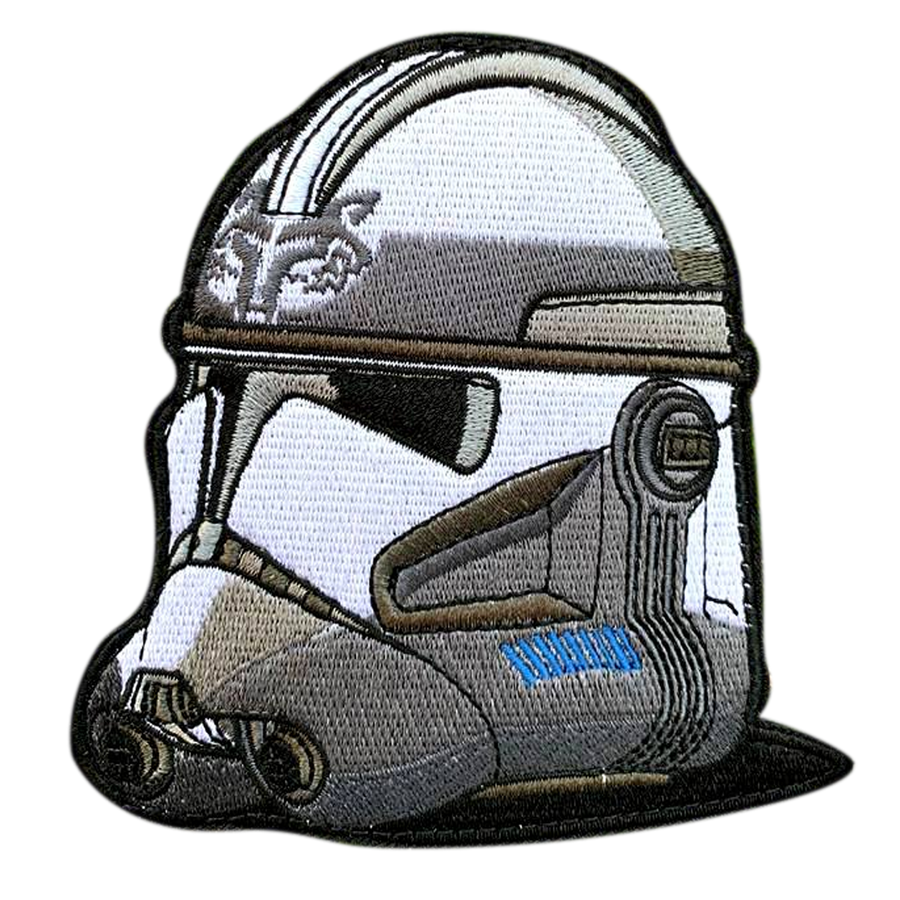 Phase II Trooper - 104th Battalion - V1