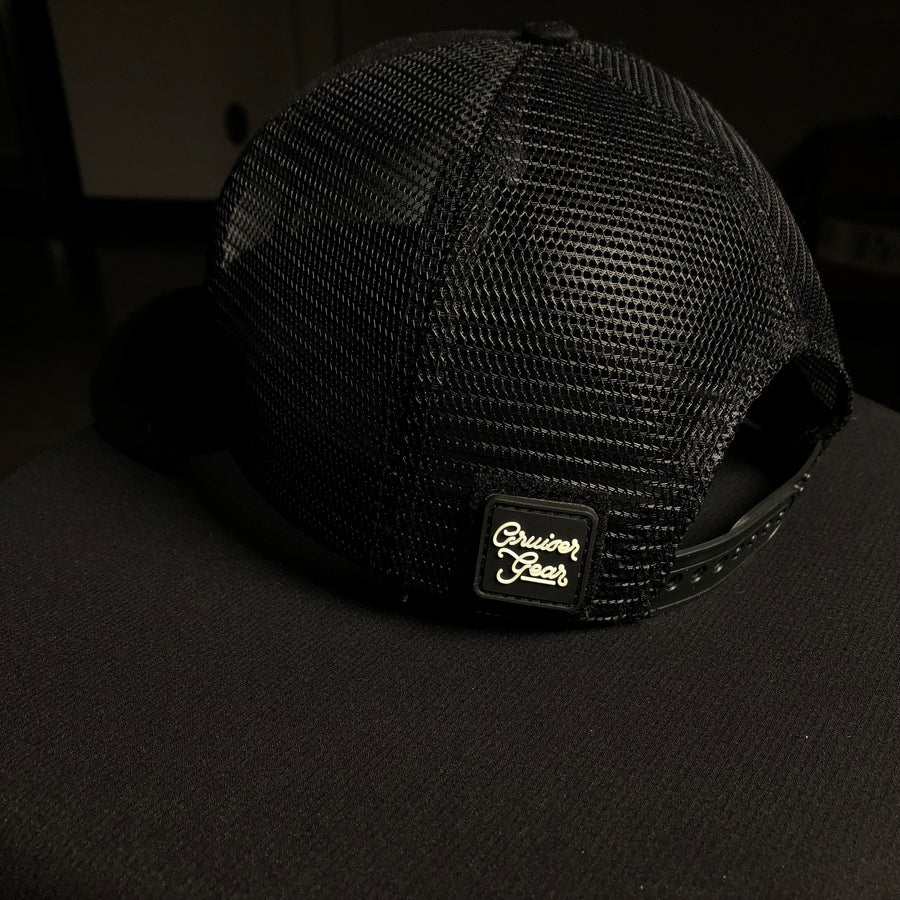 The Patch Hat - V1