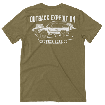 Outback Expedition