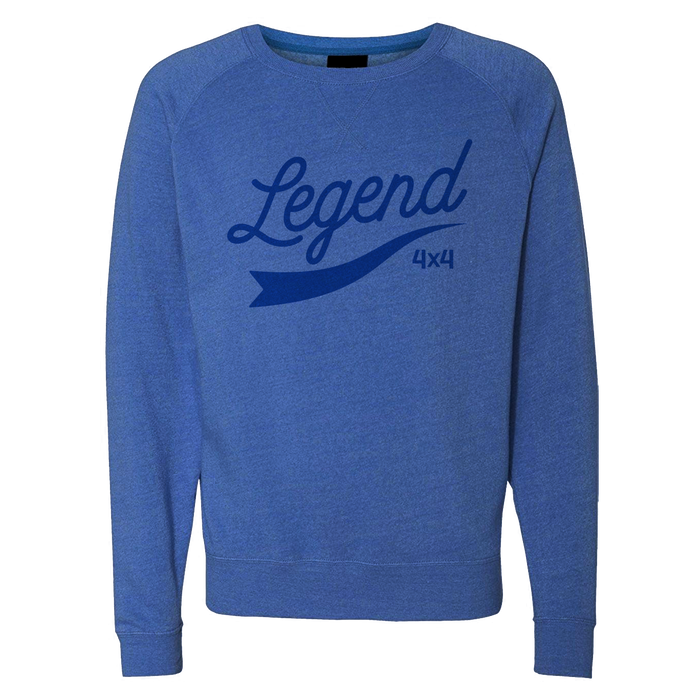 LEGEND 4X4 SWOOSH SWEATSHIRT