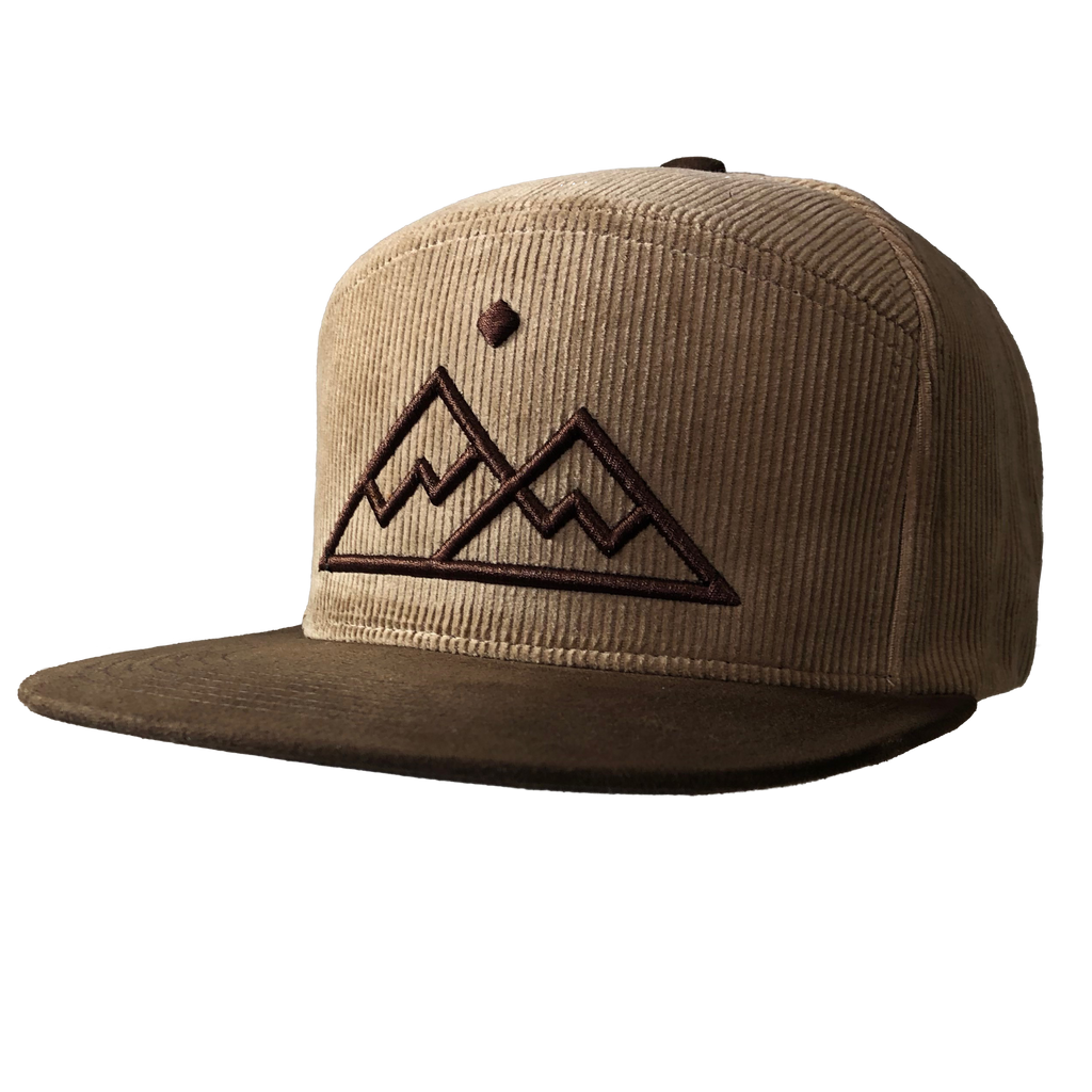 Mountain Mark V1 - Hats