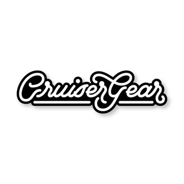 Cruiser Gear Script (STICKER)