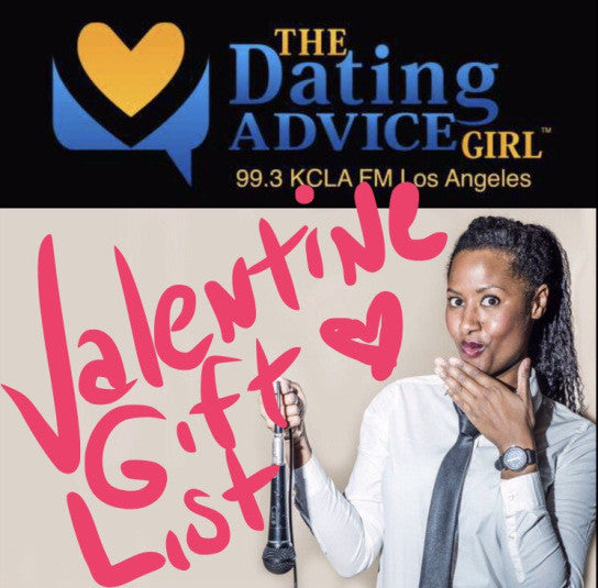 The Dating Advice Girl includes Kisses 4 Us in her Valentine Gift List!