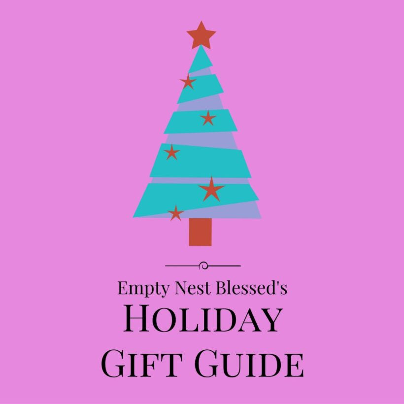 Kisses 4 Us is Listed in Empty Nest Blessed's Holiday Gift Guide
