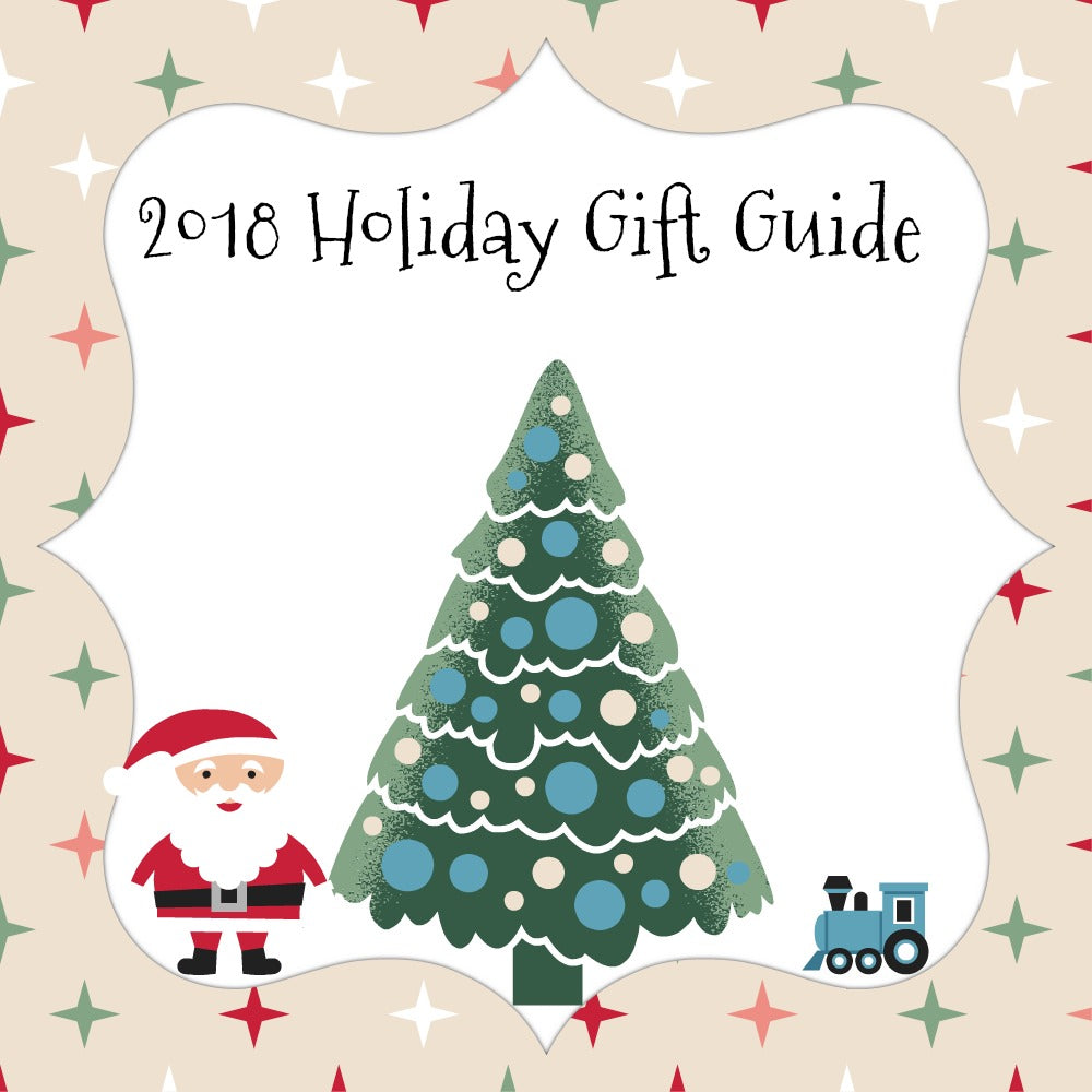 2018 Holiday Gift Guide from Life with Kathy
