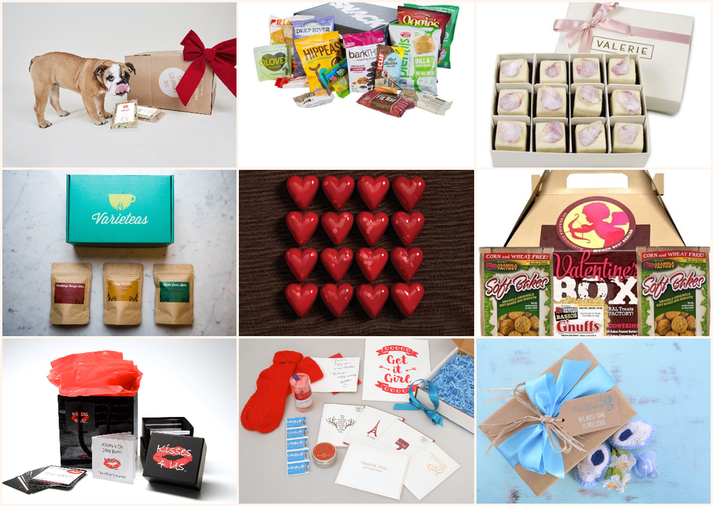 The Very Best Valentine's Day Gift Boxes from Parade.com