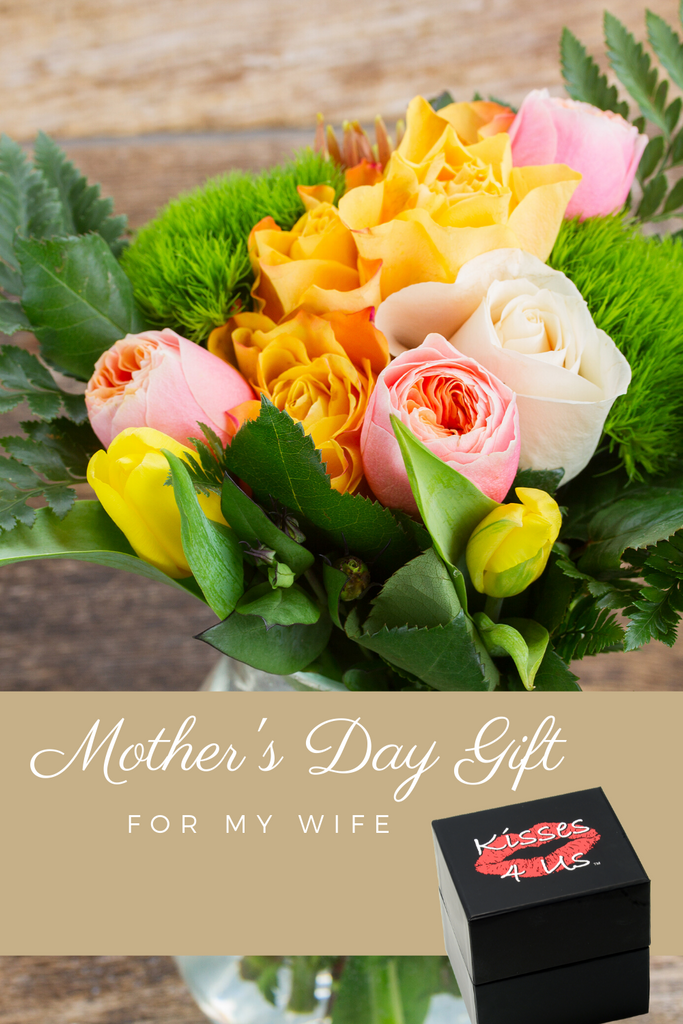 Mother's Day Gift for Your Wife