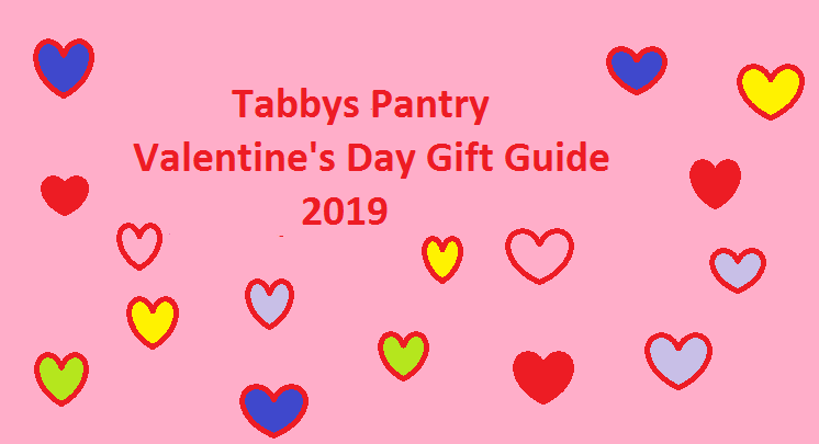 Tabbys Pantry Valentine's Day Gift Guide 2019