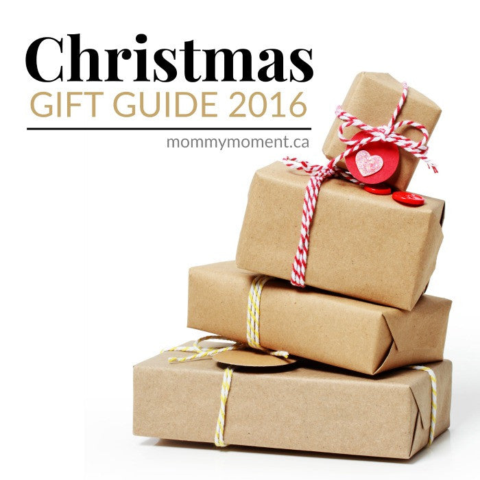 Kisses 4 Us is in Mommy Moment's Christmas Gift Guide 2016