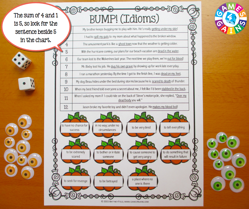 Bump' Up The Fun With These Free Halloween Games! – Games 4