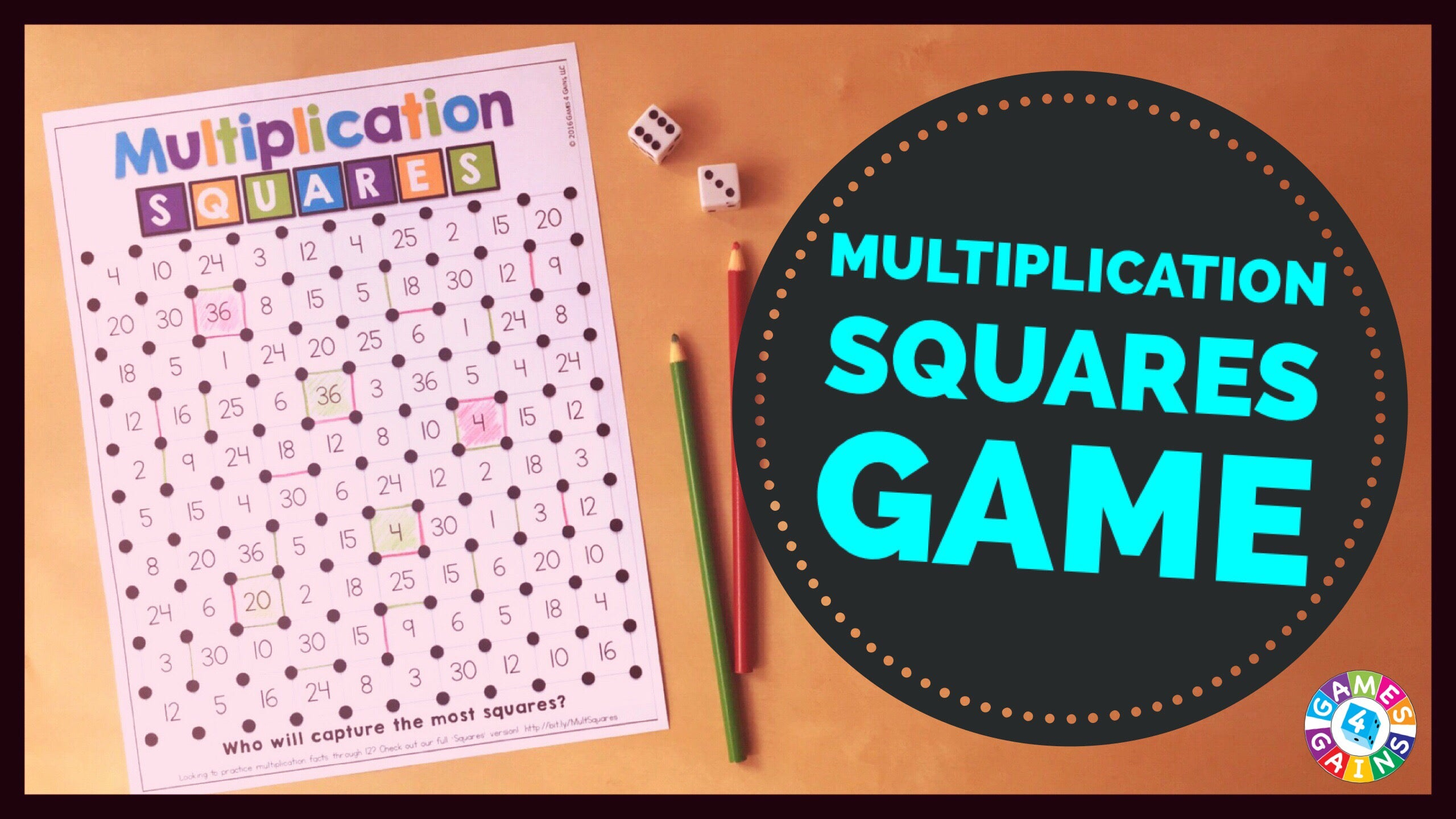 photo relating to Dots and Boxes Game Printable named Weve \