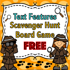 Free Text Features Game