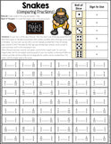 Fractions Games for 4th Grade - Games 4 Gains  - 3