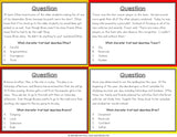 Character Traits Board Game - Games 4 Gains  - 3