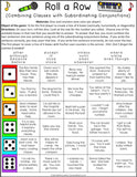 Conjunctions Games - Games 4 Gains  - 3