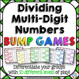 Division Bump Games - Games 4 Gains  - 1