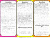 End of the Year Reading Comprehension Board Game - Games 4 Gains  - 3
